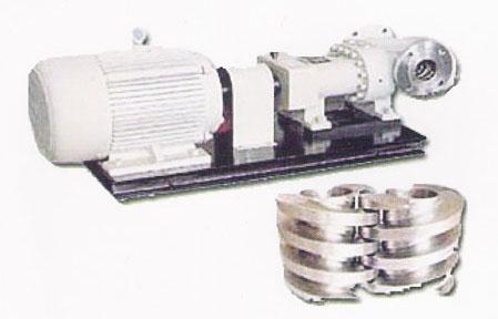 2G/3G Series Double Serew Pump
