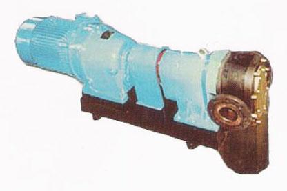 YB Series Rotor Pump