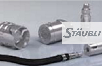 Pneumatics / Hydraulic Couplings / Connectors
