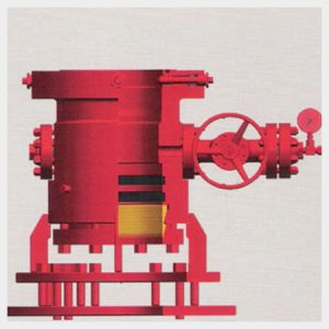 Chinese Oil Tools/Equipment