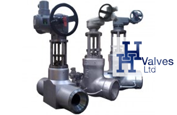 HH Valves Manufacturers of the genuine Hattersley Heaton design of valves.